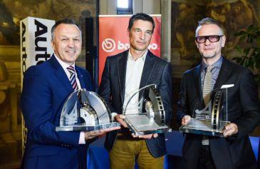 Car Design Award 26 - Salone Auto Torino Parco Valentino