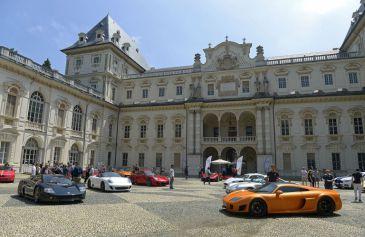 Cars and Coffee 3 - Salone Auto Torino Parco Valentino