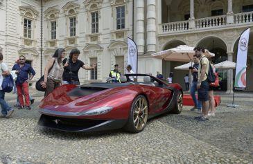 Cars and Coffee 4 - Salone Auto Torino Parco Valentino