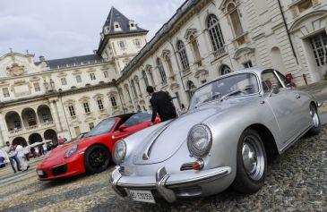 Cars and Coffee 6 - Salone Auto Torino Parco Valentino