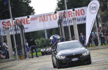 Cars and Coffee 7 - Salone Auto Torino Parco Valentino