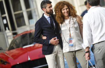 Cars and Coffee 13 - Salone Auto Torino Parco Valentino