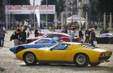 Cars and Coffee 17 - Salone Auto Torino Parco Valentino