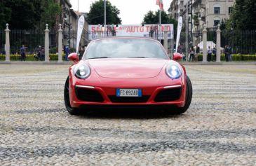 Cars and Coffee 22 - Salone Auto Torino Parco Valentino