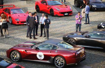Cars and Coffee 28 - Salone Auto Torino Parco Valentino