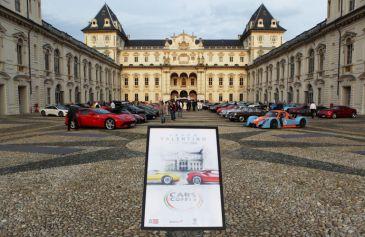 Cars and Coffee 29 - Salone Auto Torino Parco Valentino