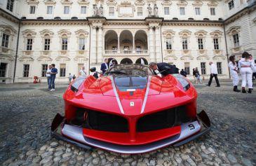 Cars and Coffee 31 - Salone Auto Torino Parco Valentino
