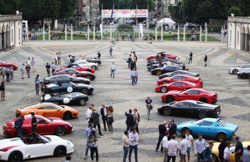 Cars and Coffee 37 - Salone Auto Torino Parco Valentino
