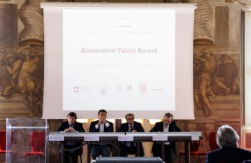 Automotive Talent Award 6 - Salone Auto Torino Parco Valentino