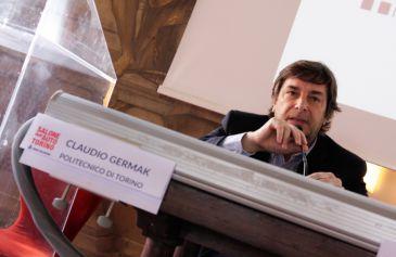 Automotive Talent Award 9 - Salone Auto Torino Parco Valentino
