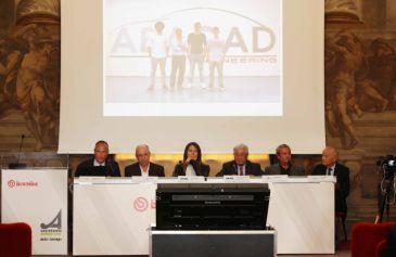 Conferenza IAAD 1 - Salone Auto Torino Parco Valentino