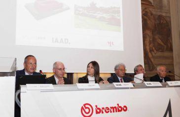 Conferenza IAAD 2 - Salone Auto Torino Parco Valentino