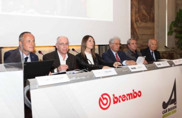Conferenza IAAD 3 - Salone Auto Torino Parco Valentino