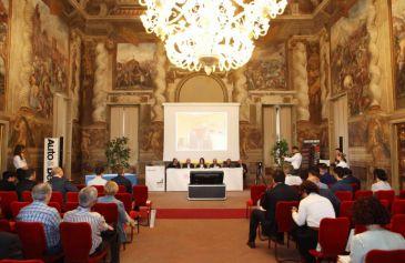 Conferenza IAAD 4 - Salone Auto Torino Parco Valentino