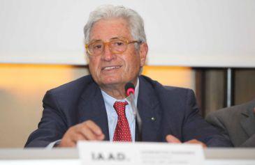 Conferenza IAAD 6 - Salone Auto Torino Parco Valentino
