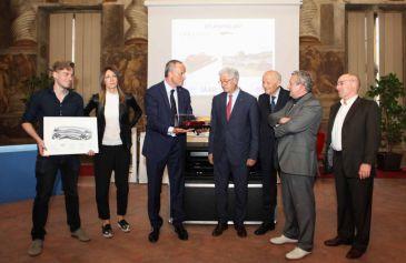 Conferenza IAAD 8 - Salone Auto Torino Parco Valentino