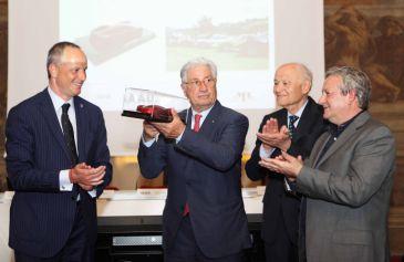 Conferenza IAAD 9 - Salone Auto Torino Parco Valentino
