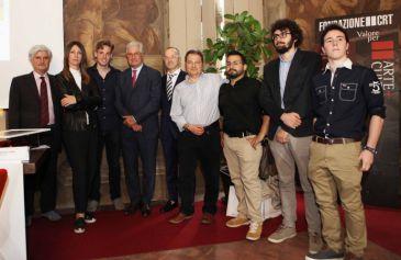 Conferenza IAAD 13 - Salone Auto Torino Parco Valentino