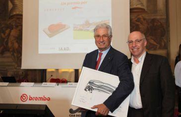 Conferenza IAAD 14 - Salone Auto Torino Parco Valentino