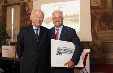 Conferenza IAAD 15 - Salone Auto Torino Parco Valentino