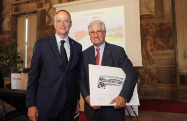 Conferenza IAAD 16 - Salone Auto Torino Parco Valentino