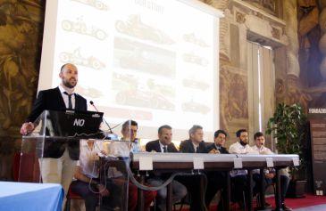 Squadra Corse Politecnico 8 - Salone Auto Torino Parco Valentino