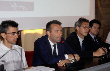 Squadra Corse Politecnico 10 - Salone Auto Torino Parco Valentino