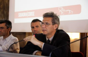 Squadra Corse Politecnico 11 - Salone Auto Torino Parco Valentino