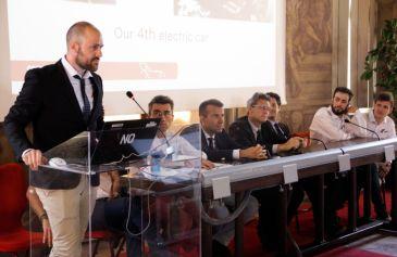 Squadra Corse Politecnico 15 - Salone Auto Torino Parco Valentino