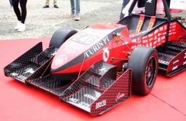 Squadra Corse Politecnico 22 - Salone Auto Torino Parco Valentino