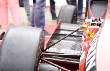 Squadra Corse Politecnico 23 - Salone Auto Torino Parco Valentino