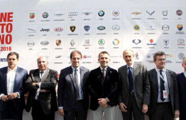 Press Conference 1 - Salone Auto Torino Parco Valentino