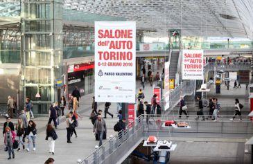 Press Conference 3 - Salone Auto Torino Parco Valentino