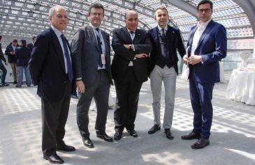 Press Conference 5 - Salone Auto Torino Parco Valentino