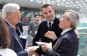 Press Conference 10 - Salone Auto Torino Parco Valentino