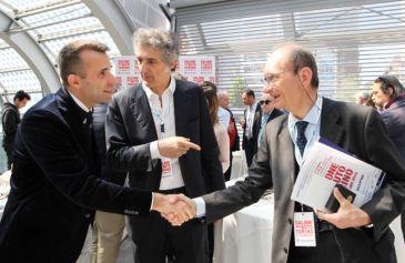 Conferenza Stampa 13 - Salone Auto Torino Parco Valentino