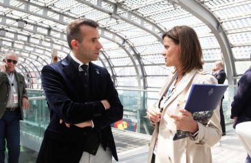 Press Conference 15 - Salone Auto Torino Parco Valentino