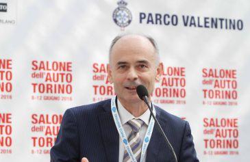 Conferenza Stampa 17 - Salone Auto Torino Parco Valentino