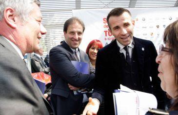 Press Conference 24 - Salone Auto Torino Parco Valentino