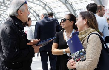 Press Conference 26 - Salone Auto Torino Parco Valentino