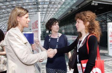 Press Conference 27 - Salone Auto Torino Parco Valentino