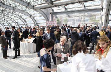 Conferenza Stampa 28 - Salone Auto Torino Parco Valentino
