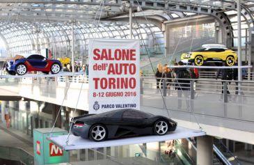 Conferenza Stampa 31 - Salone Auto Torino Parco Valentino