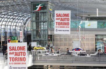 Conferenza Stampa 32 - Salone Auto Torino Parco Valentino