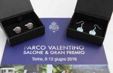 Press Conference 33 - Salone Auto Torino Parco Valentino