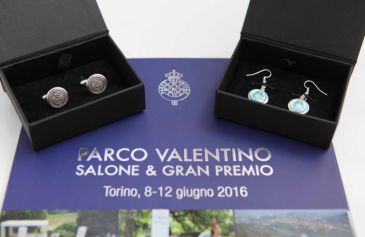 Conferenza Stampa 33 - Salone Auto Torino Parco Valentino