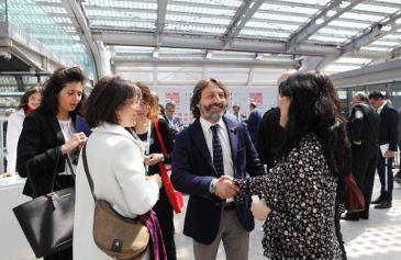 Conferenza Stampa 34 - Salone Auto Torino Parco Valentino