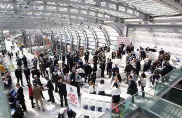 Press Conference 37 - Salone Auto Torino Parco Valentino