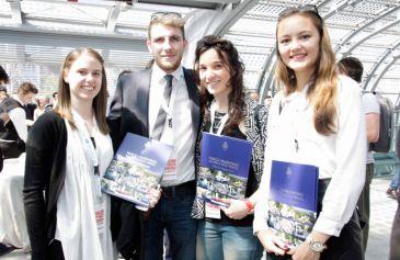 Press Conference 45 - Salone Auto Torino Parco Valentino