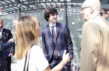 Press Conference 46 - Salone Auto Torino Parco Valentino